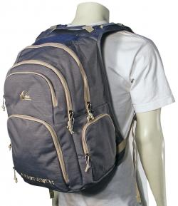 Quiksilver 1969 Special Backpack - Ringer