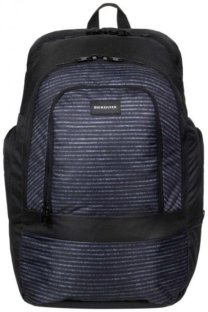 Quiksilver 1969 Special Backpack - Classic Black
