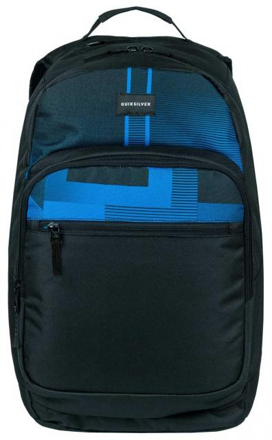 Quiksilver Schoolie Special Backpack - Atomic Blue