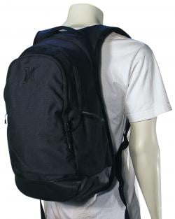 Hurley Protect Backpack - Black