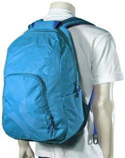 Hurley Foundation Backpack - Cyan