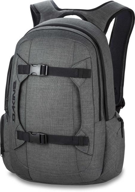 DaKine Mission 25L Backpack - Carbon