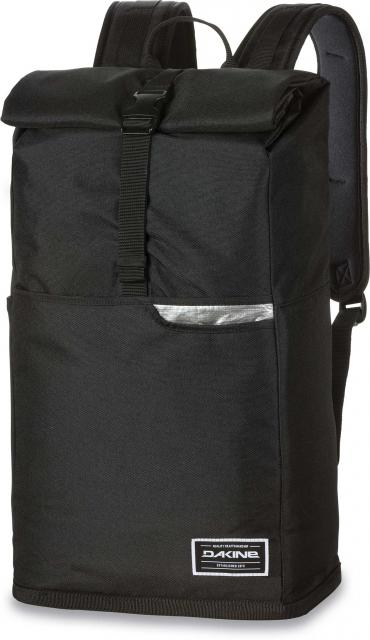 DaKine Section Roll Top Wet/Dry 28L Backpack - Black
