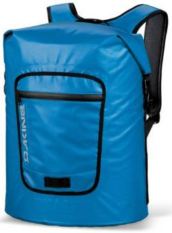 DaKine Cyclone Roll Top Backpack - Blue