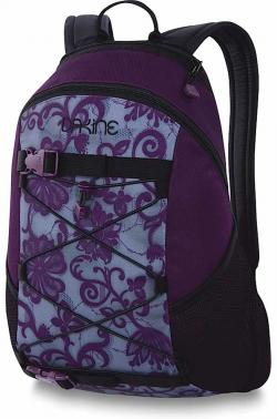 DaKine Girls Wonder Backpack - Lacey