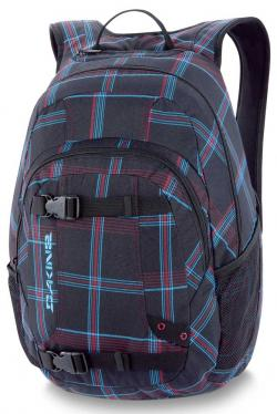 DaKine Point Backpack - Forden