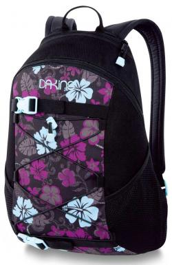 DaKine Girls Wonder Backpack - Lolani