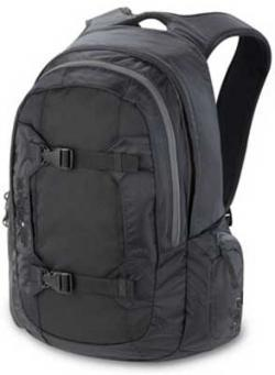 DaKine Mission Backpack - Black