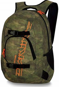 DaKine Explorer Backpack - Timber