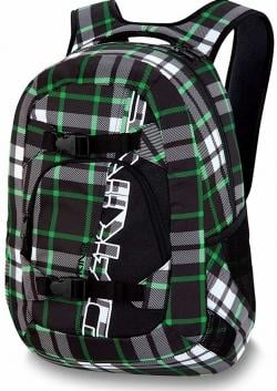 DaKine Explorer Backpack - Fremont