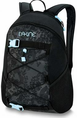 DaKine Girls Wonder Backpack - Sheba