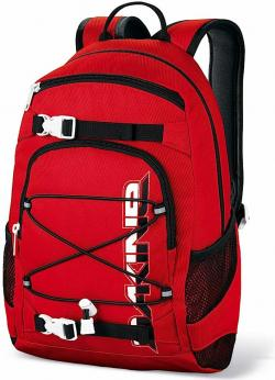 DaKine Grom Backpack - Red