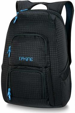 DaKine Jewel Backpack - Black Cherry