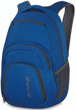 DaKine Campus 33L Backpack - Blue Stripes