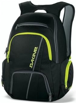 DaKine Interval Wet/Dry Backpack - Blocks