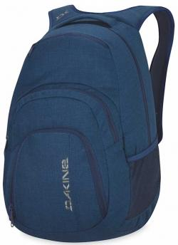 DaKine Campus 33L Backpack - Midnight