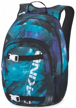 DaKine Point Wet/Dry Backpack - Nebula