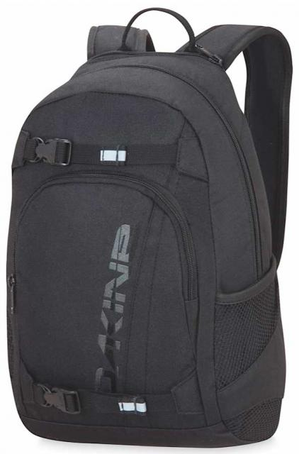DaKine Grom Backpack - Black