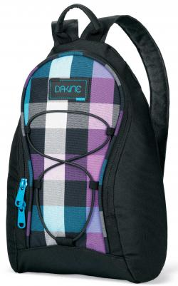 DaKine Go Go Backpack - Vista