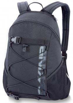 DaKine Wonder Backpack - Black