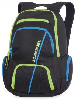 DaKine Interval Wet/Dry Backpack - Pacific
