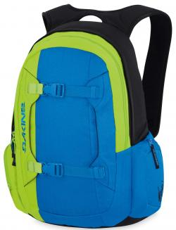 DaKine Mission Backpack - Pacific