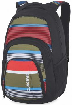 DaKine Campus 33L Backpack - Fusion
