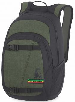 DaKine Point Wet/Dry Backpack - Kingston