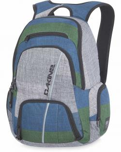 DaKine Interval Wet/Dry Backpack - Stratum