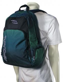 Rip Curl Drive Backpack - Green