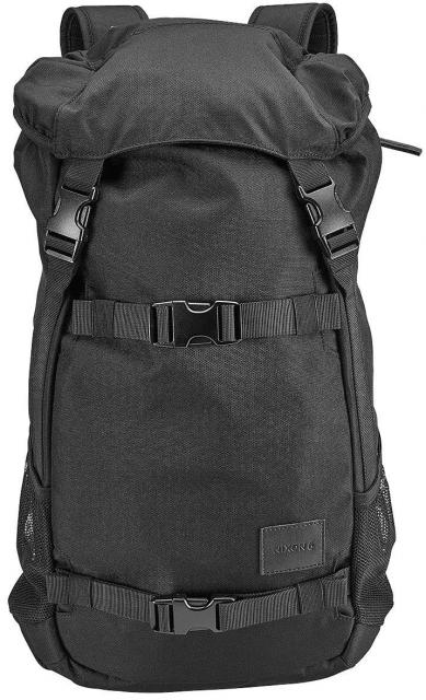 Nixon Landlock SE Backpack - All Black