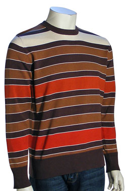 Zoom for Billabong Driven Sweater - Dark Brown