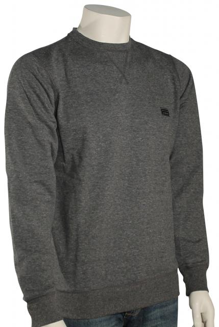 Billabong All Day Crew Neck Sweater - Black