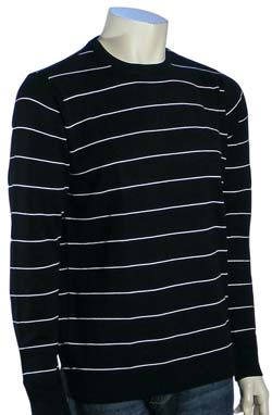 Quiksilver Mantooth Sweater - Black