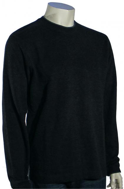 Quiksilver Rock Lagoon Sweater - Black
