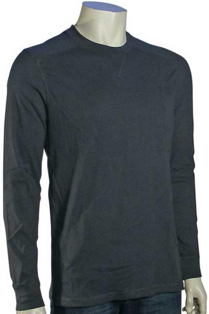 Quiksilver Snit Sweater - Gunsmoke