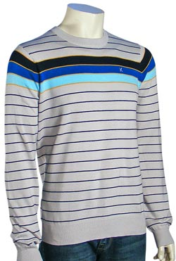 Hurley Fable Sweater - Ash