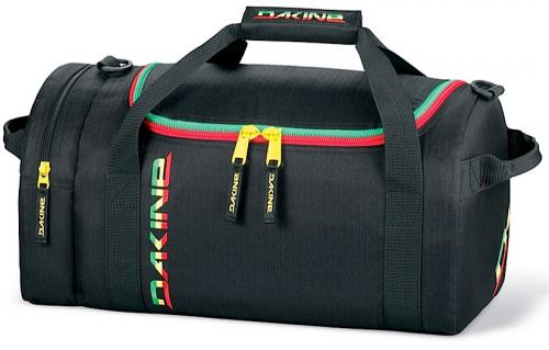 DaKine EQ Large Bag - Rasta