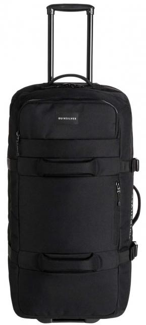 Quiksilver New Reach Luggage - Black