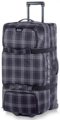 DaKine Split Roller Large Luggage - Northwood