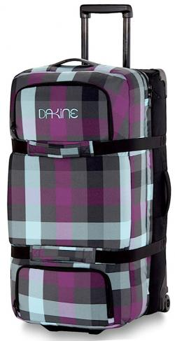 DaKine Girls Split Roller Large Luggage - Belle