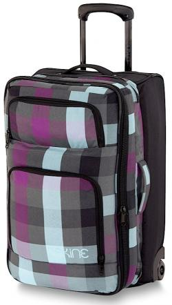 DaKine Girls Overhead Luggage - Belle