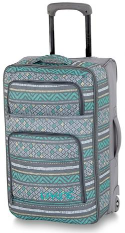 DaKine Girls Overhead Luggage - Sierra