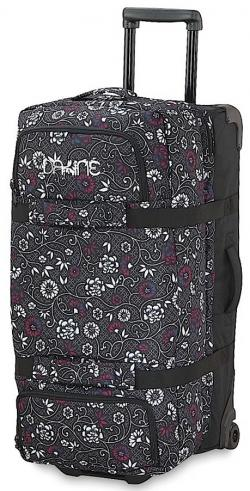 DaKine Womens Split Roller 100L Luggage - Jasmine
