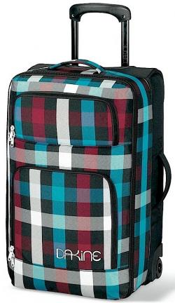 DaKine Womens Overhead Luggage - Highland