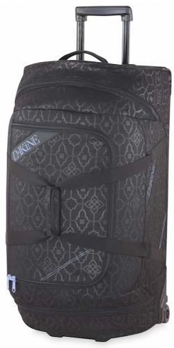 DaKine Womens Wheeled Duffle 90L Luggage - Capri
