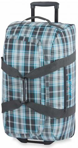 DaKine Womens Venture Wheeled Duffle 90L Luggage - Dylon
