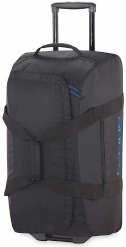DaKine Venture Wheeled Duffle 40L Luggage - Black