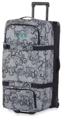 DaKine Womens Split Roller 100L Luggage - Juliet - New