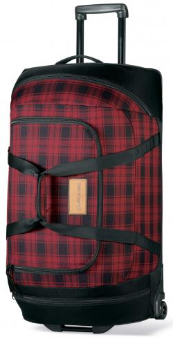 DaKine Wheeled Duffle 90L Luggage - Woodsman
